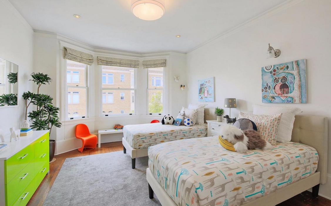 2153 Lake Street - bedroom 2