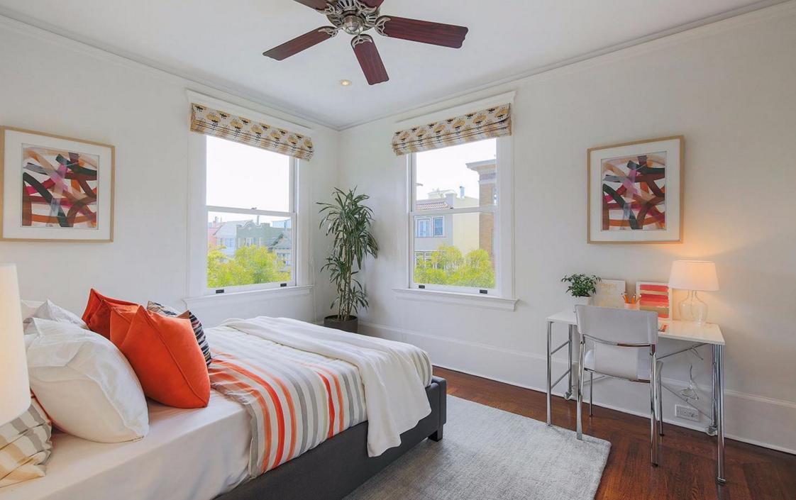 2153 Lake Street - bedroom 3
