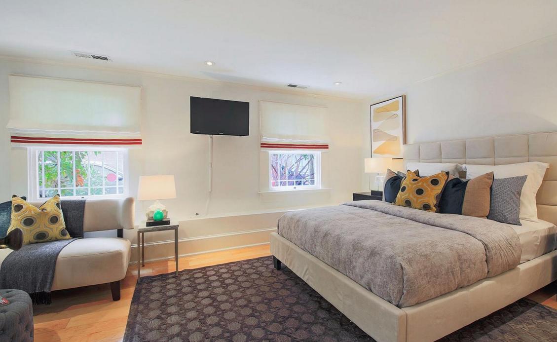 2153 Lake Street - bedroom 4