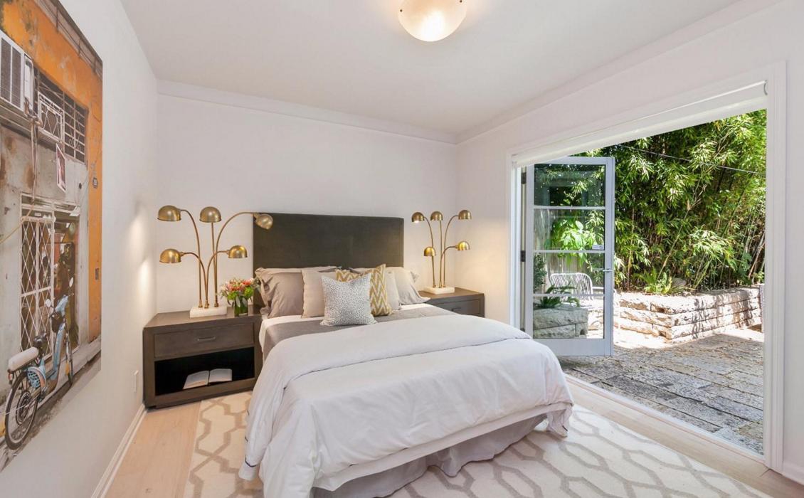 1480 Golden Gate Avenue - bedroom