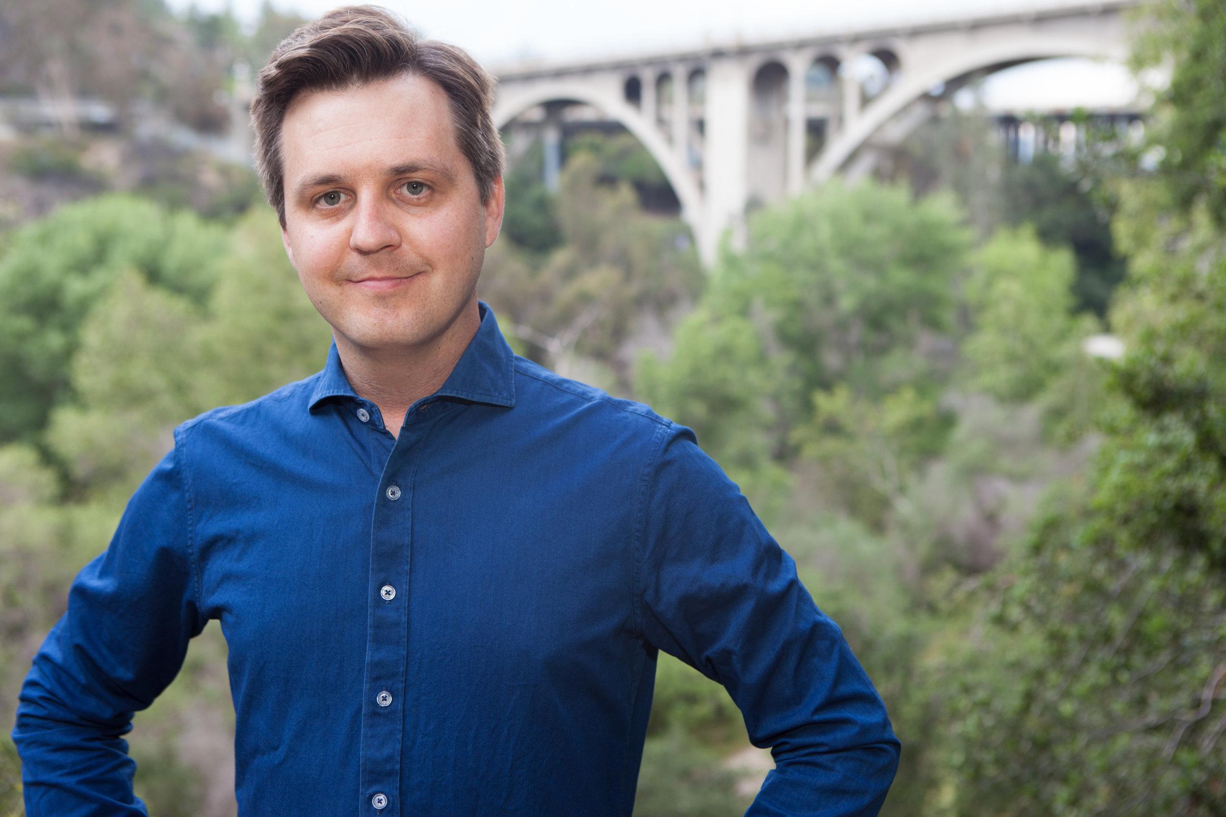 Matt Morgus - San Francisco Real Estate Agent