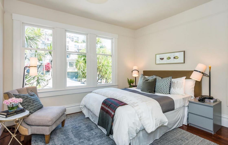 5 Mars Street - bedroom