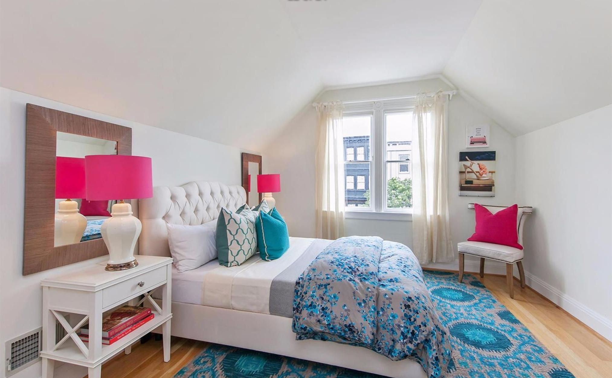 405 Laurel Street - Bedroom 2
