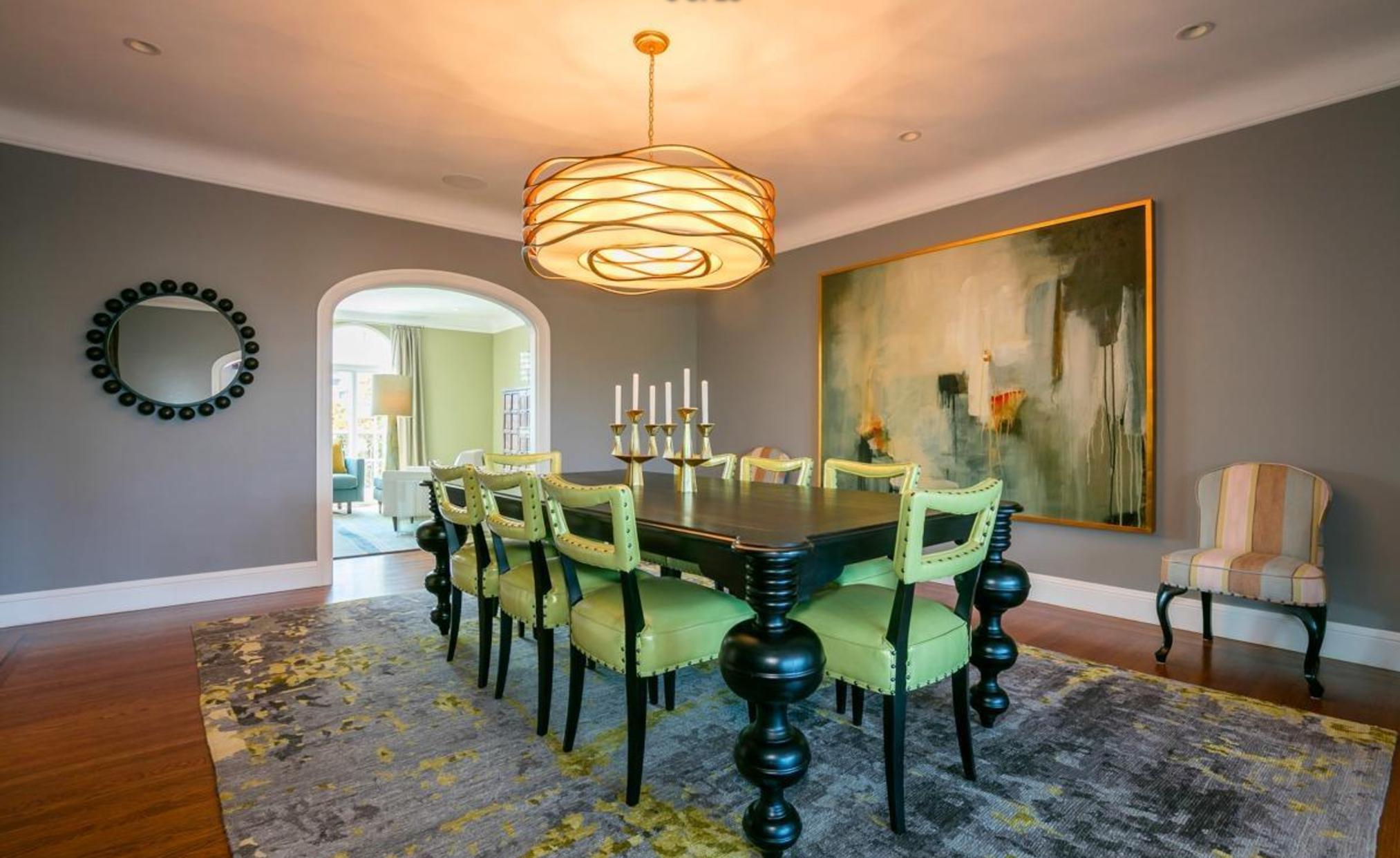 2622 Chestnut Street - Dining Room