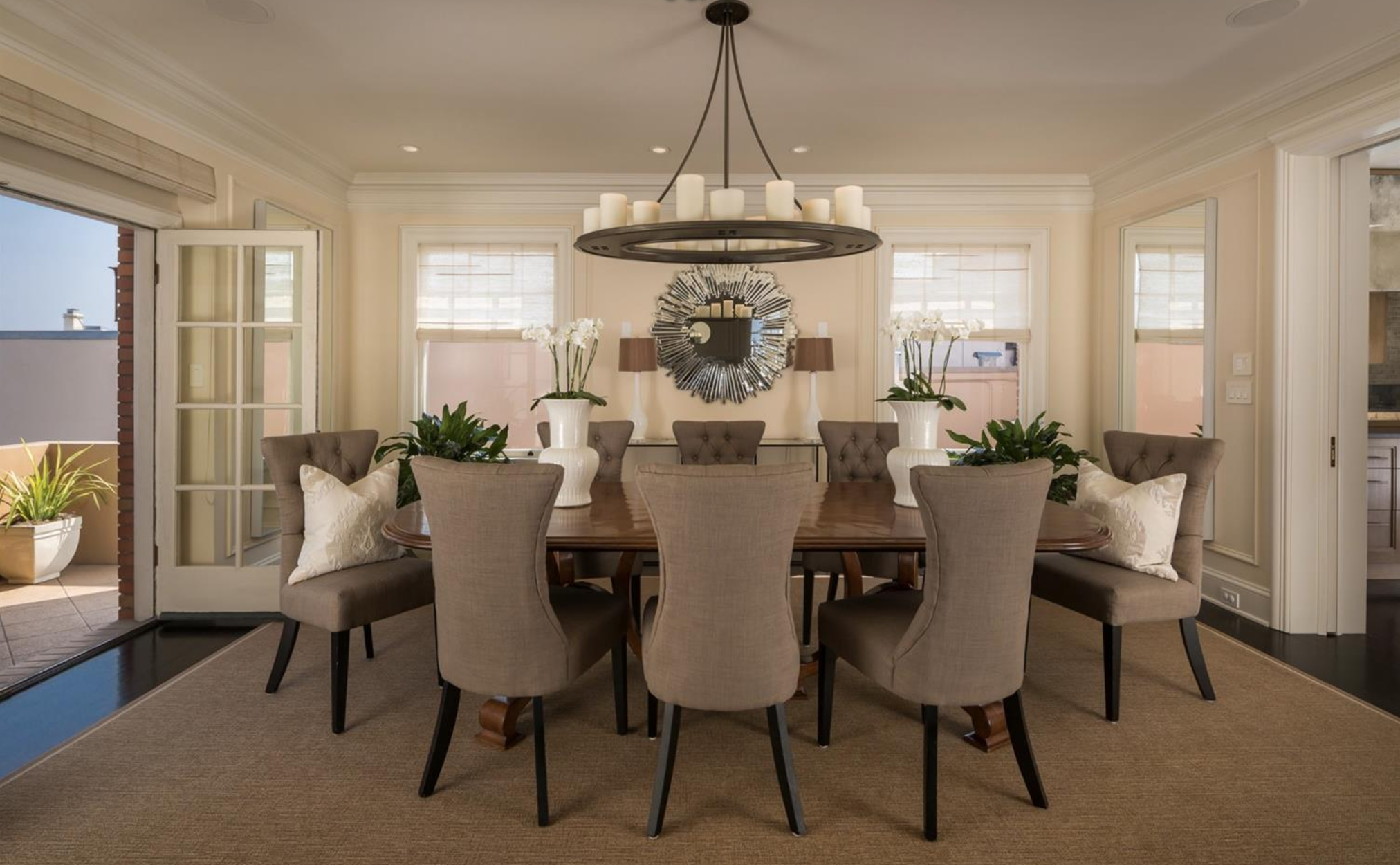 2298 Pacific Ave - Dining Room
