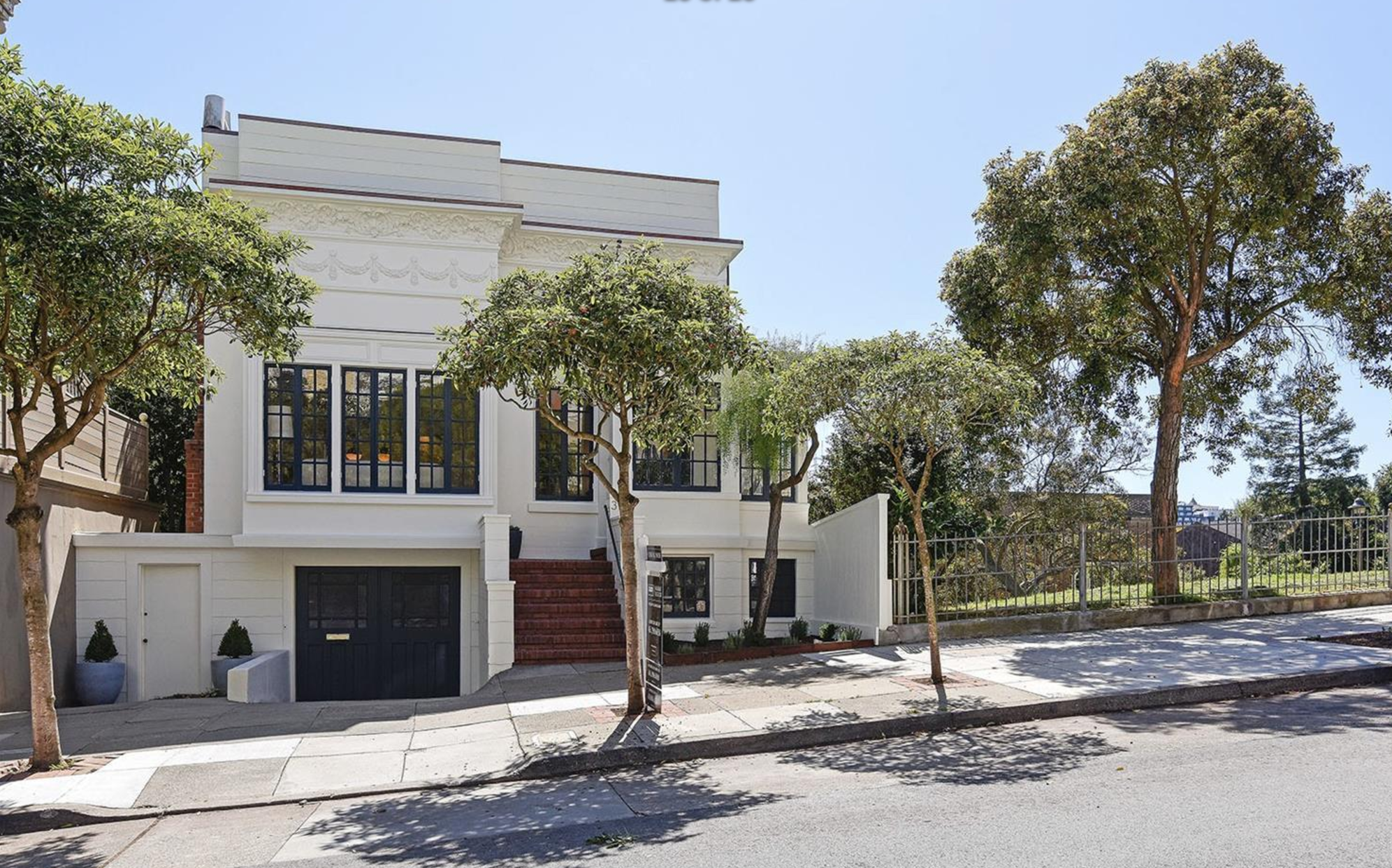 3103 Clay St - Pacific Heights