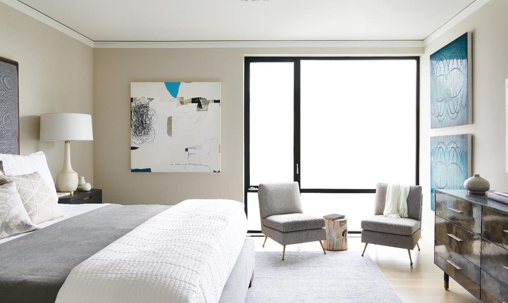 2862 Greenwich Street - Bedroom