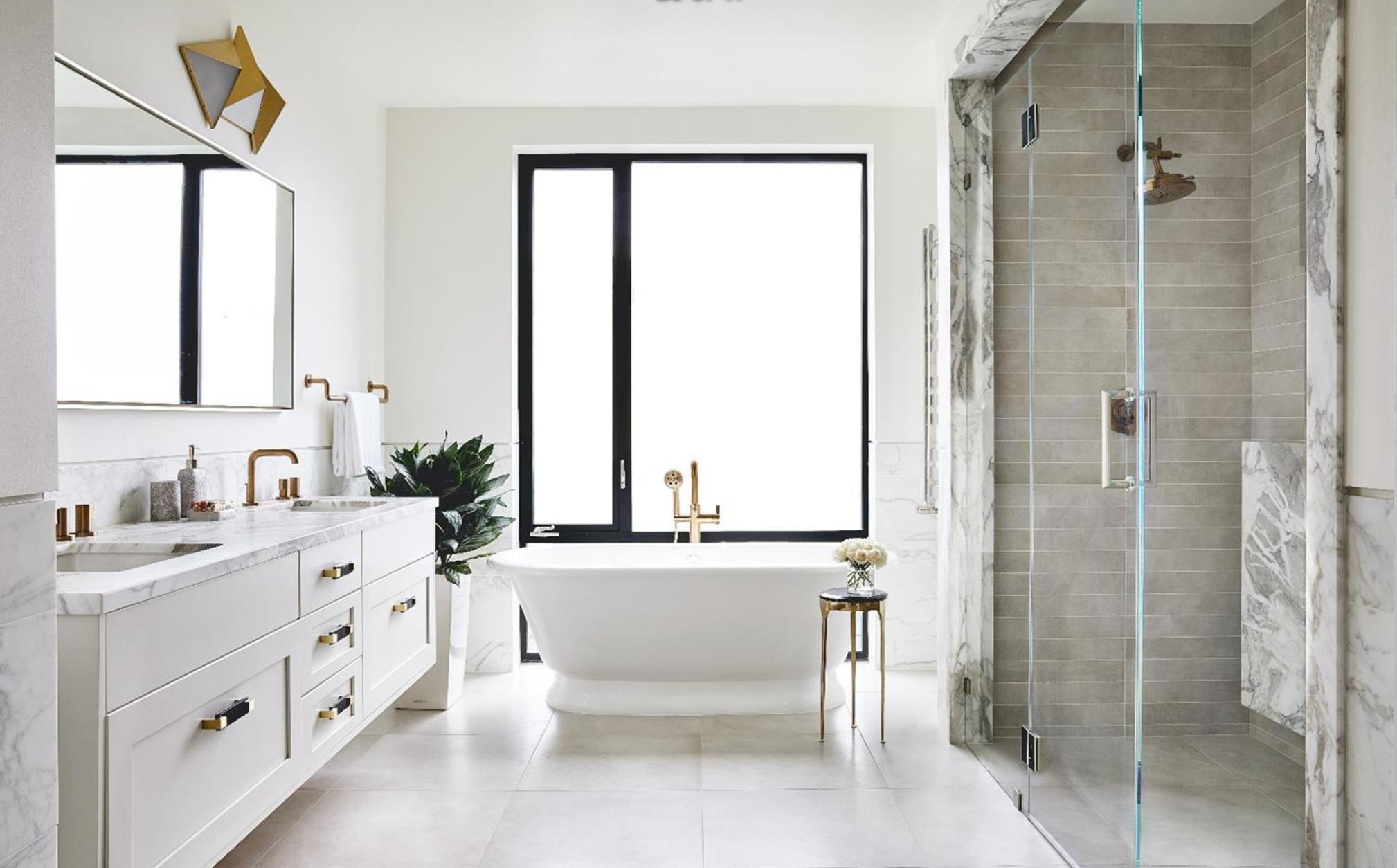 2862 Greenwich Street - Bathroom