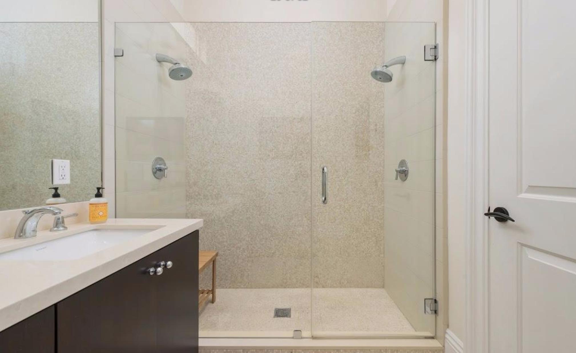816 Scott Street - Bathroom