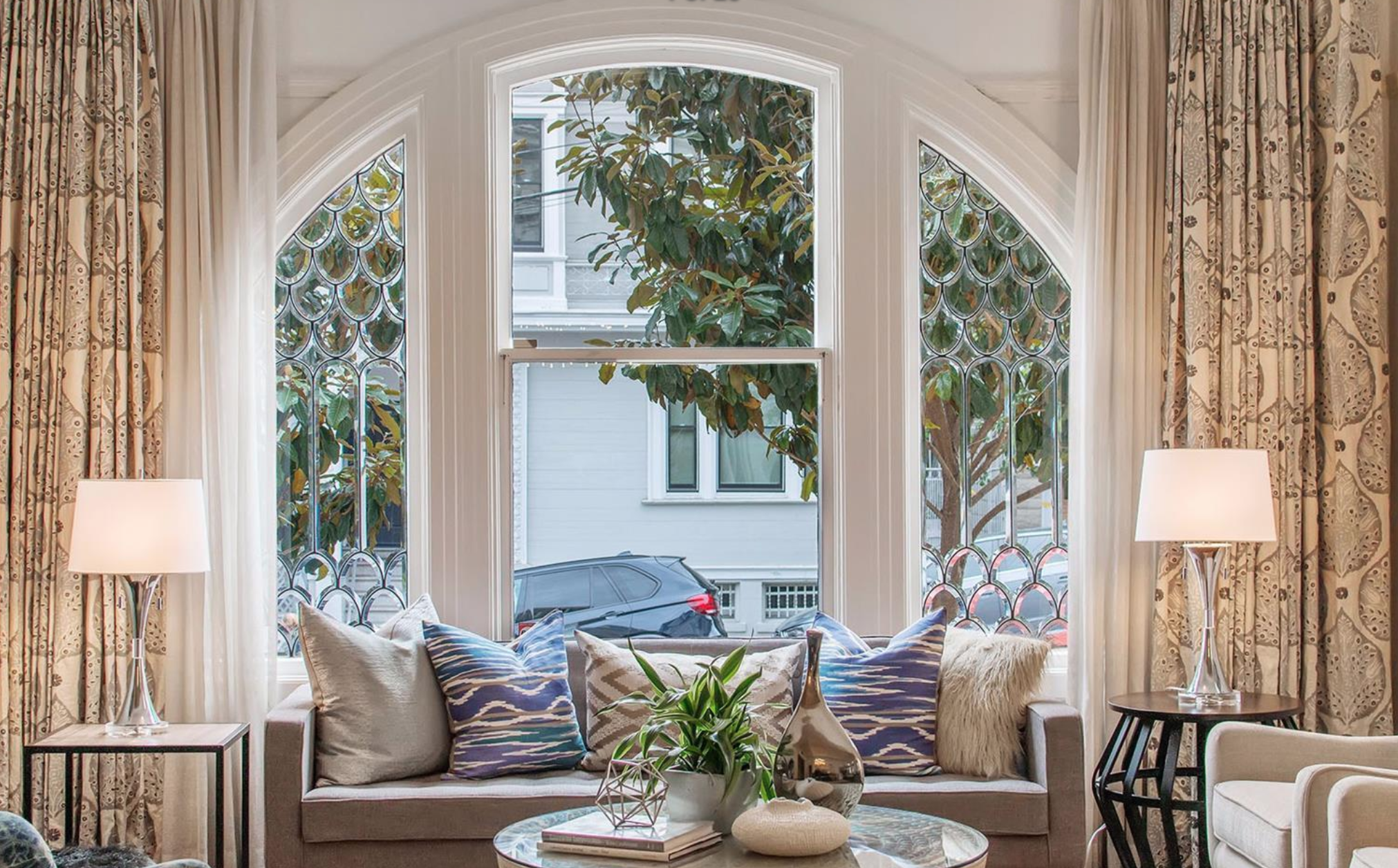 2929 Fillmore Street - Cow Hollow