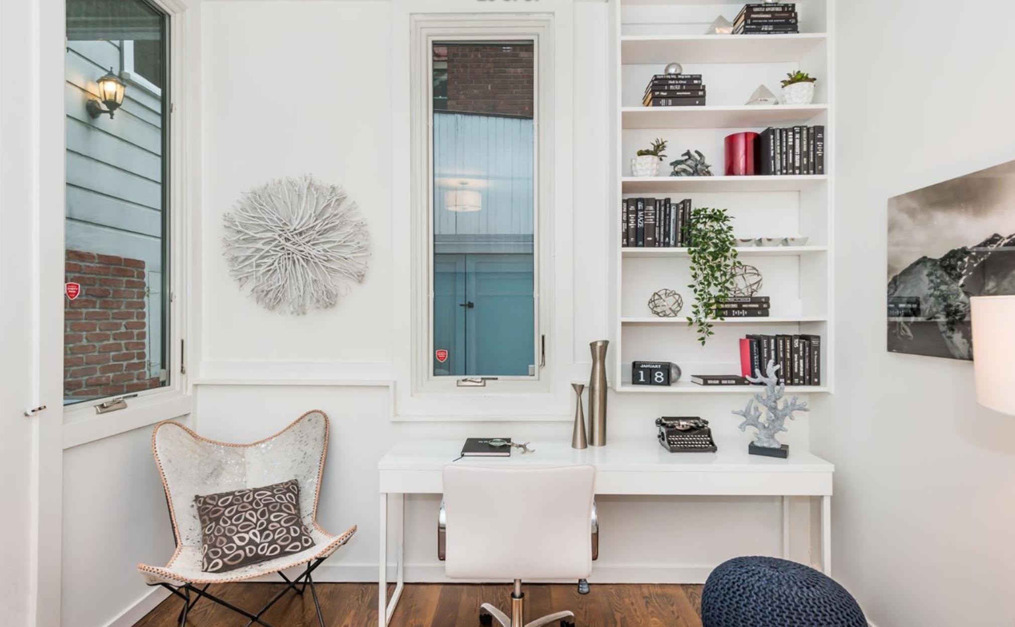 2186 Vallejo Street - Office