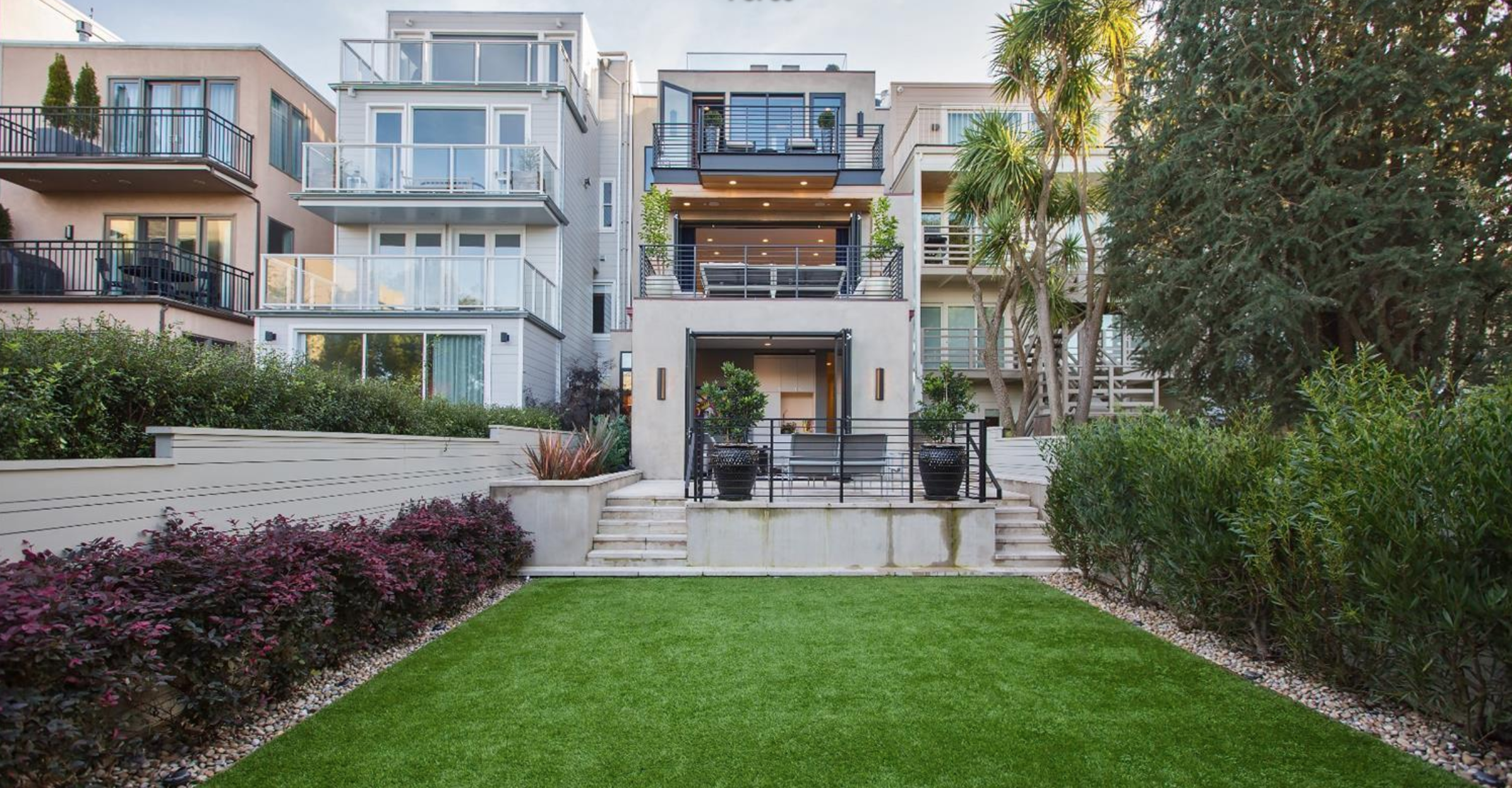 2764 Greenwich Street - Cow Hollow