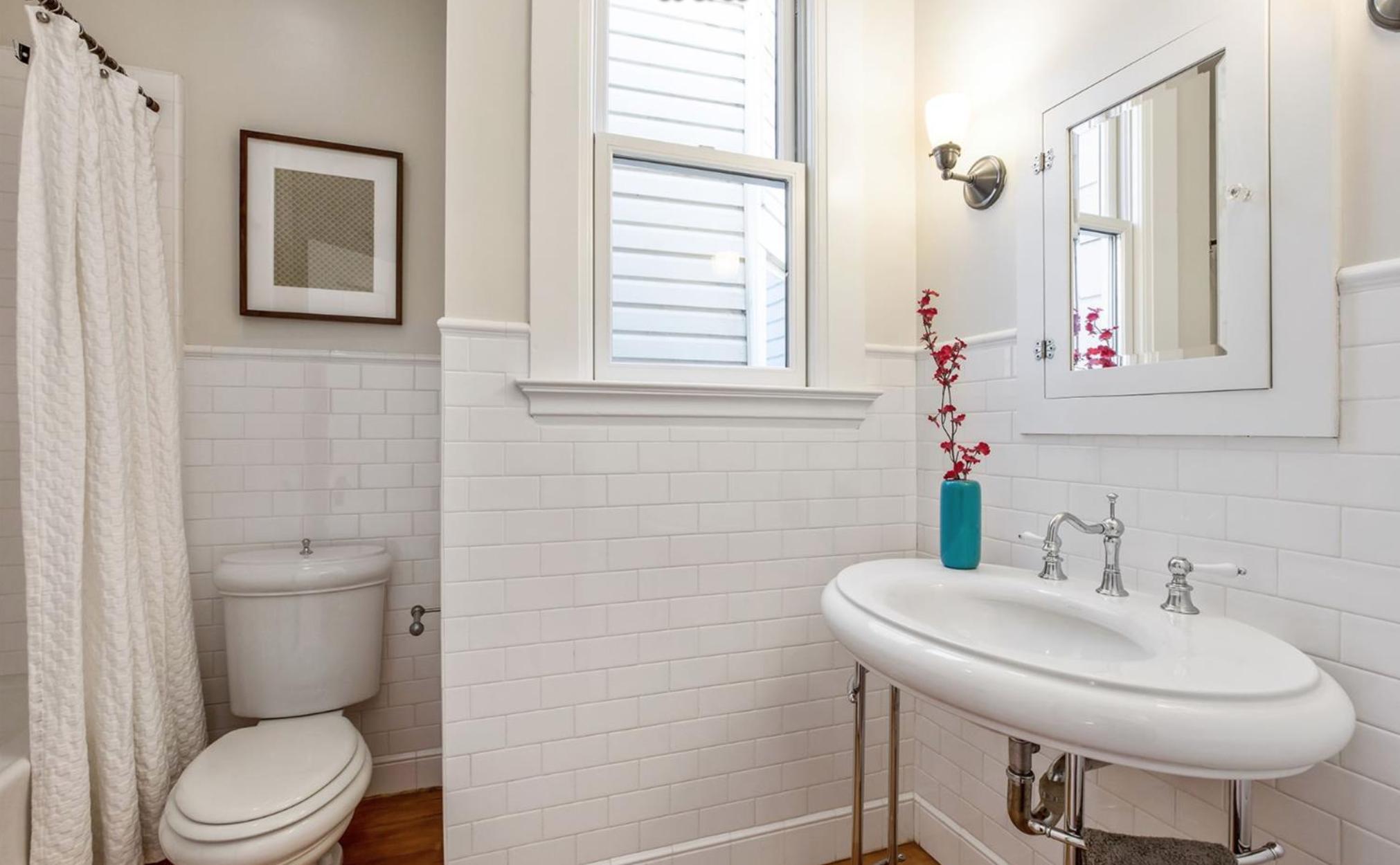 125 Downey St - Bathroom