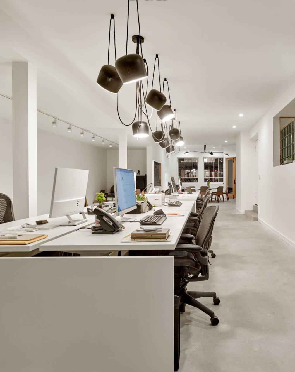 2060 Divisadero Street - Office
