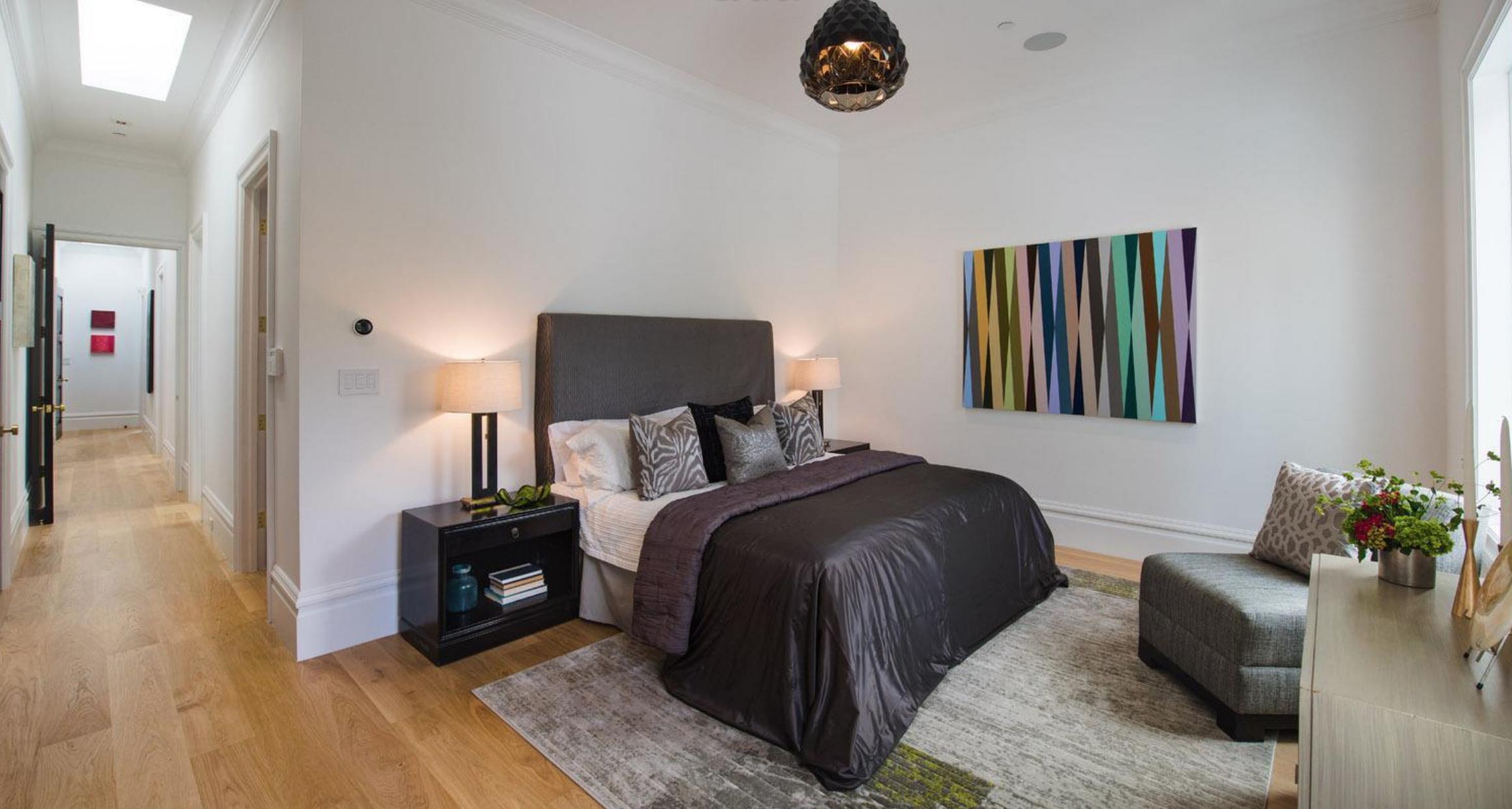 2178 Pine Street - Bedroom