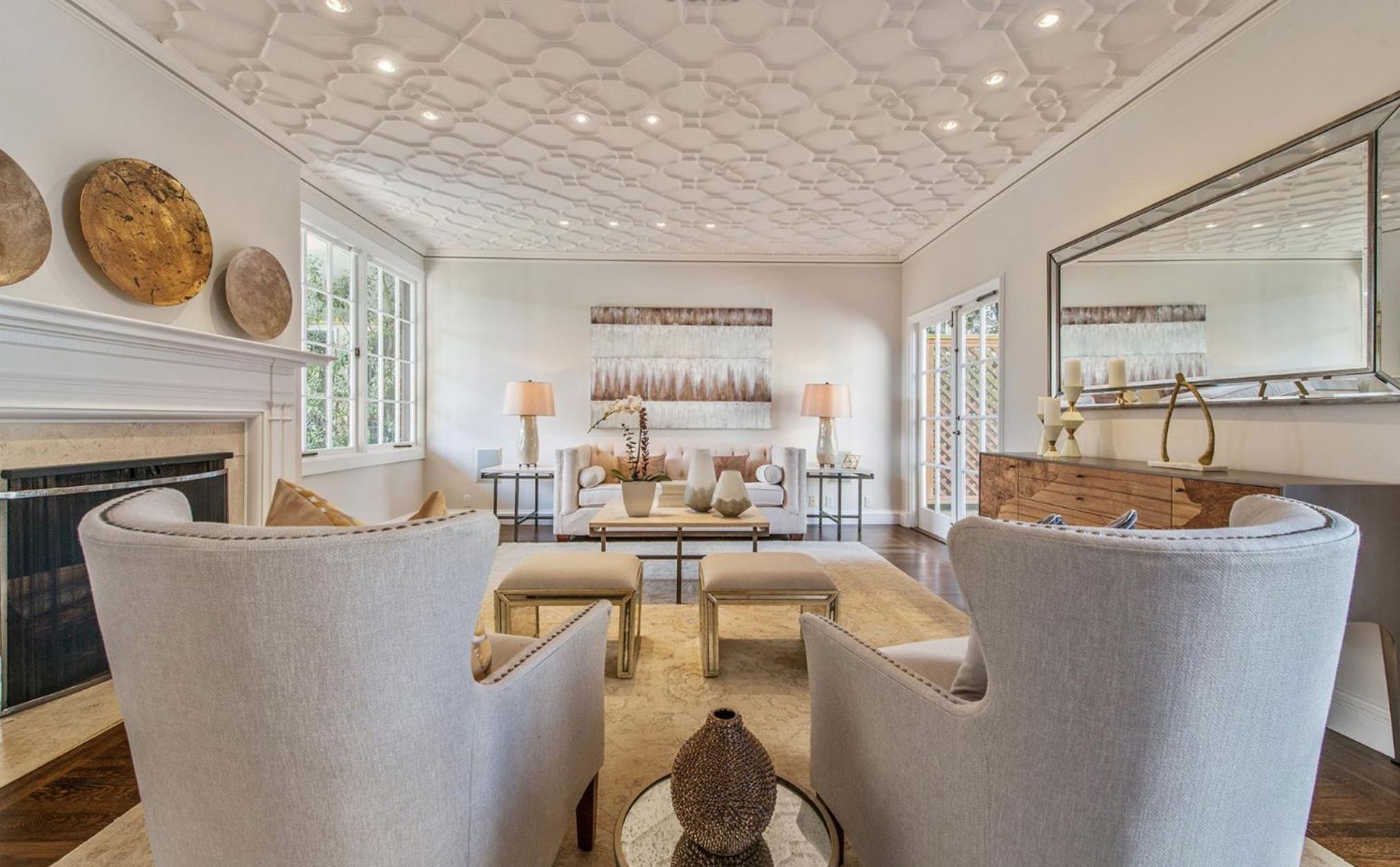 165 28th Avenue - Living Room