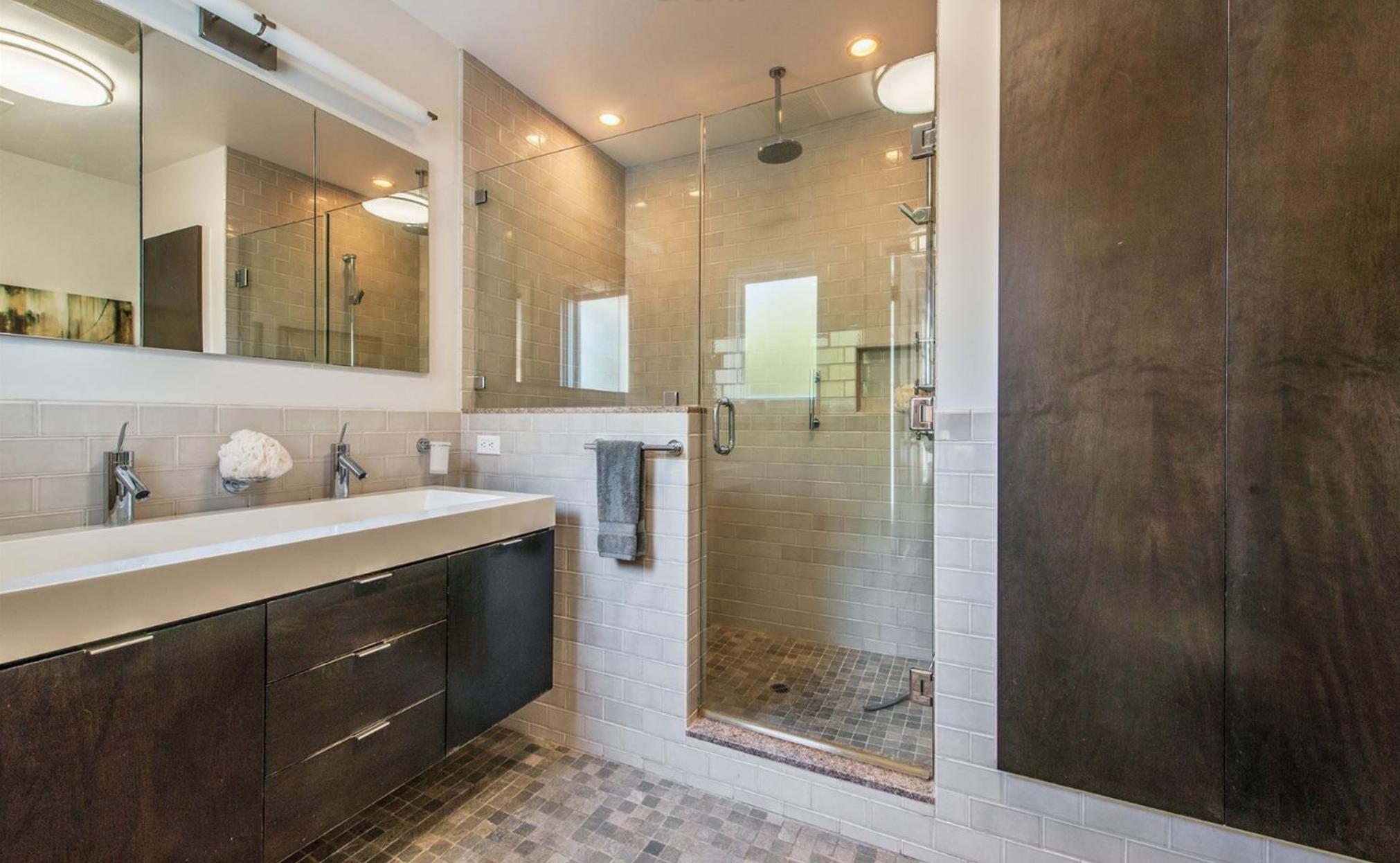 165 28th Avenue - Master Bathroom