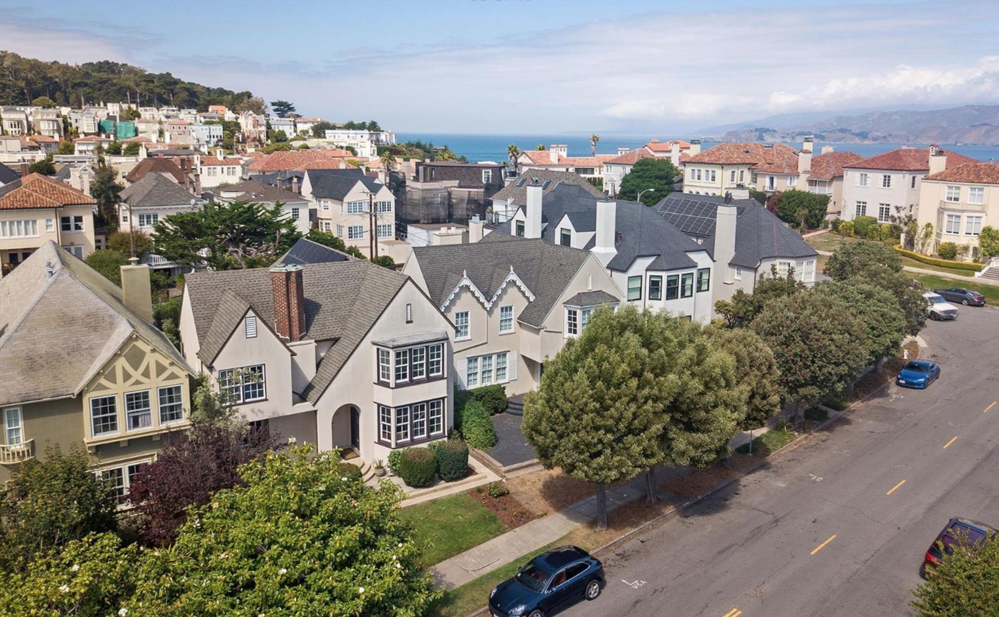 165 28th Avenue Sea Cliff Real Estate