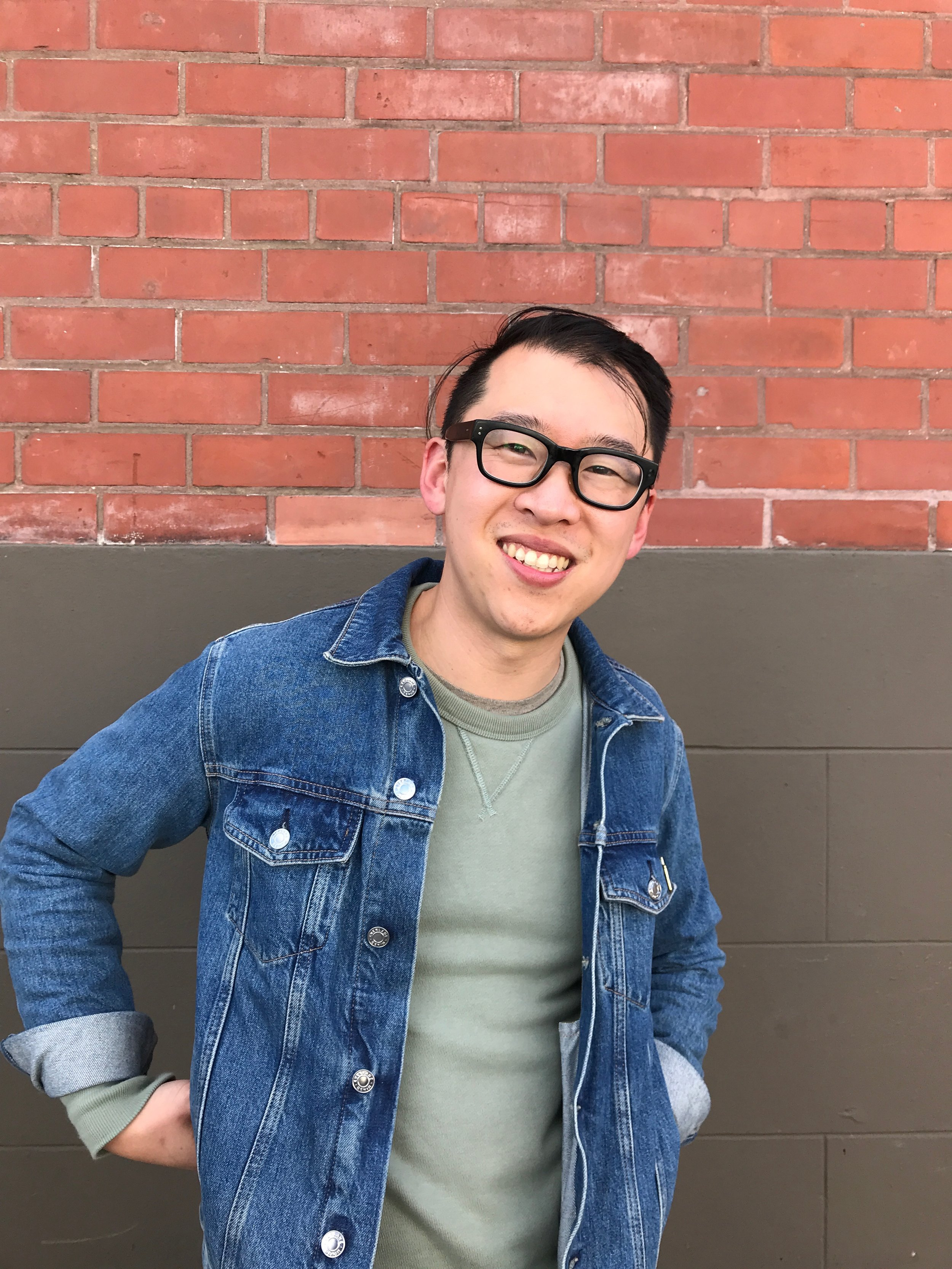 Jay Cheng - SFAR Government Affairs and Community Relations Deputy Director