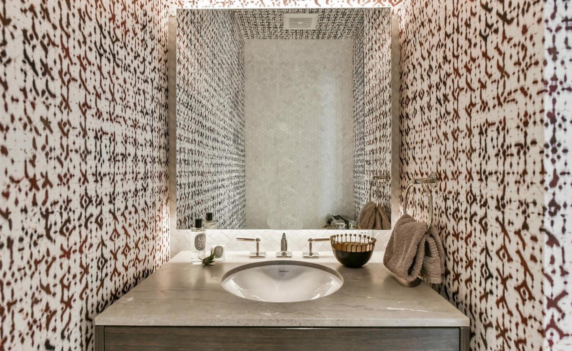 2121 Webster St #TH4 - Half Bathroom