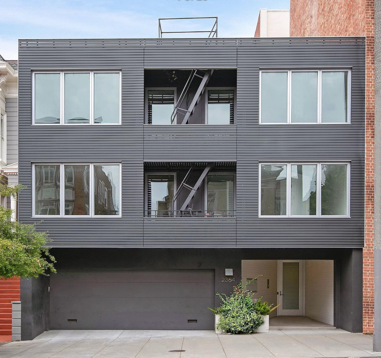 2364 Pacific Ave #7 - Pacific Heights