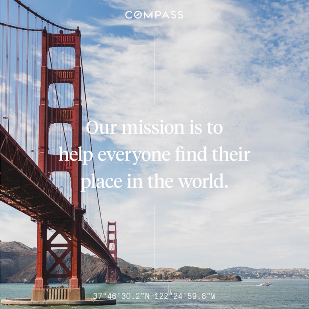 Compass Mission Statement