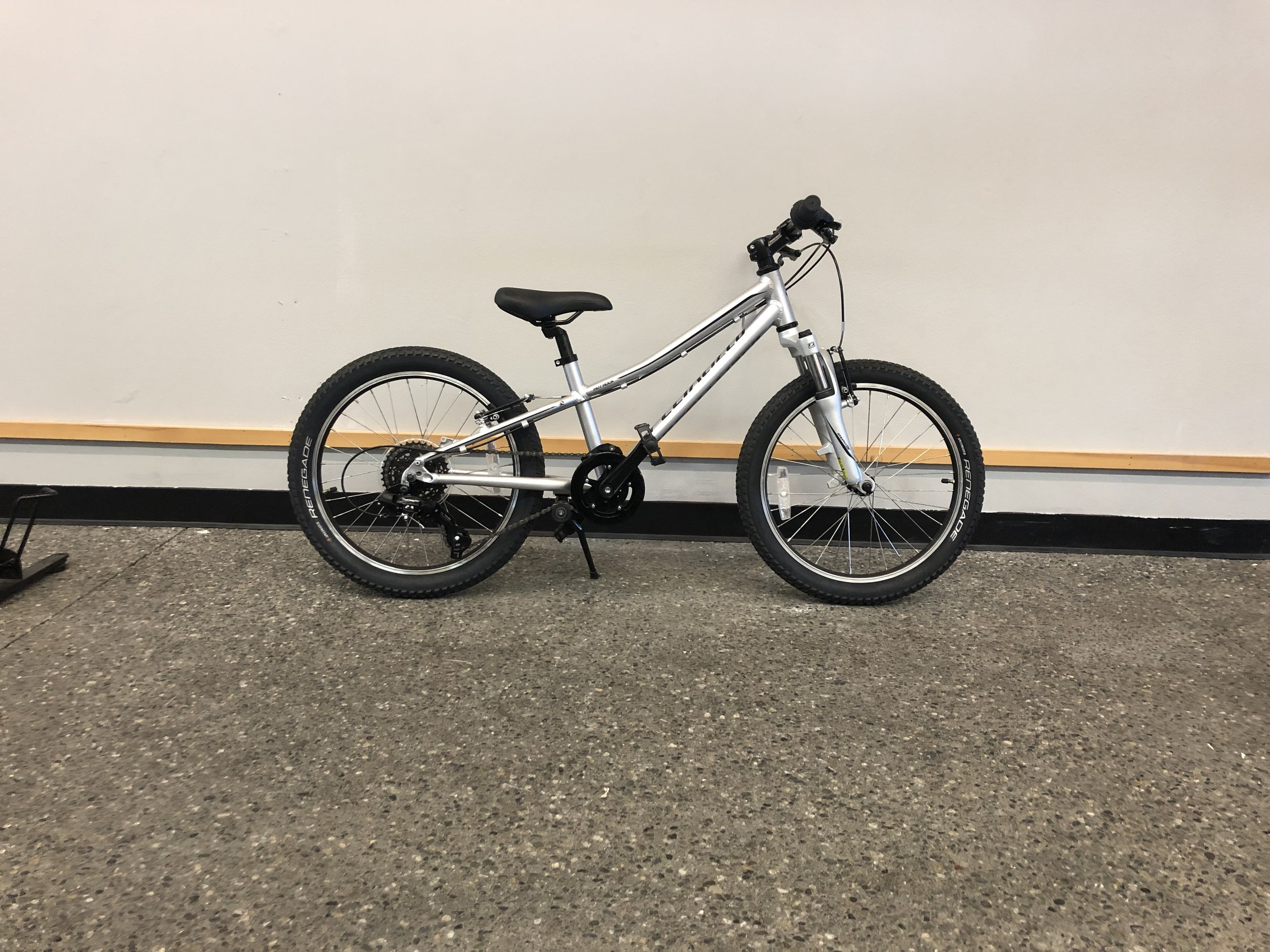"Specialized Hotrock 20"" $370 -"