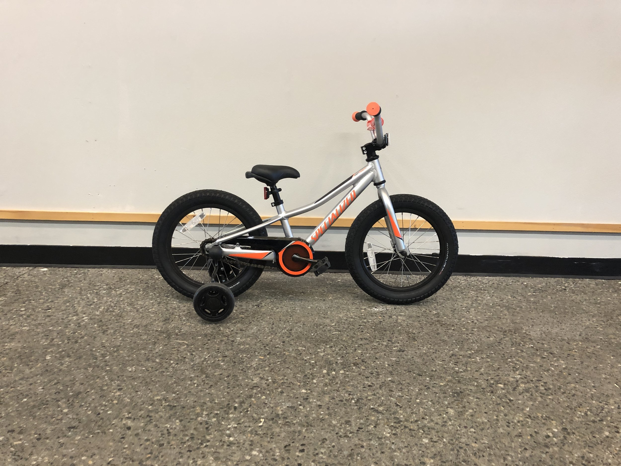 "Specialized Riprock Coaster 16"" $250 -"