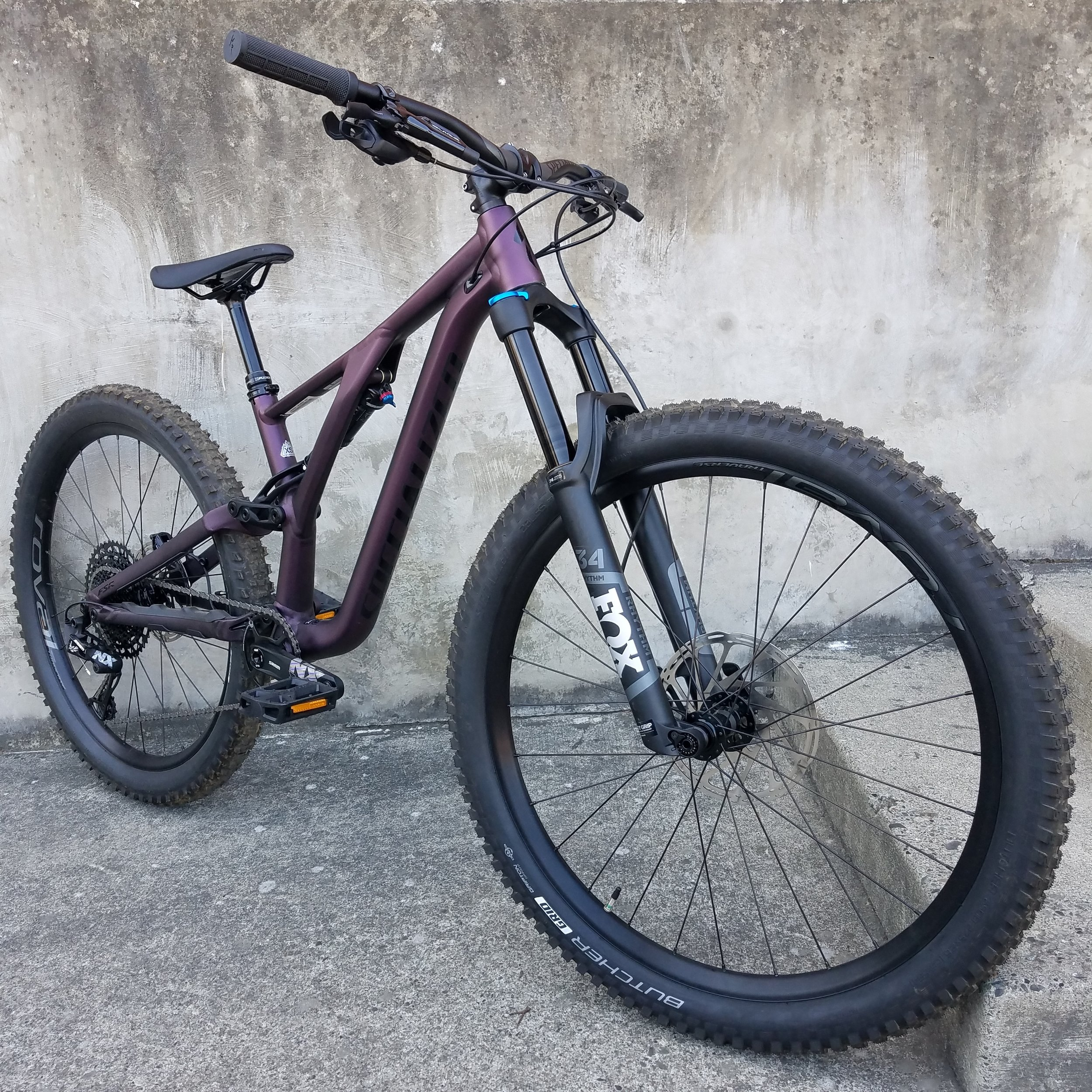 2019 Specialized Stumpjumper Comp 27.5 - $3,320Sizes Available : Extra Small, Medium, LargeWe are happy to order you any size or model you need.Demo Available