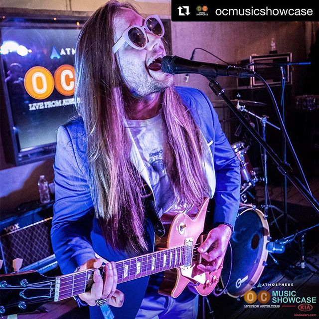 Thank you @ocmusicshowcase! Austin was amazing. Excited to continue to work together. ❤️🙏🏼🤘🏼🤘🏼🤘🏼 ・・・ The OC Music Showcase veterans, @thesugarofficial rocked the stage for all three days and killed it. Follow them and show your support!  #thesugar #ocsx #ocmusicshowcase #rocknroll 📸 @jose_c_uriarte