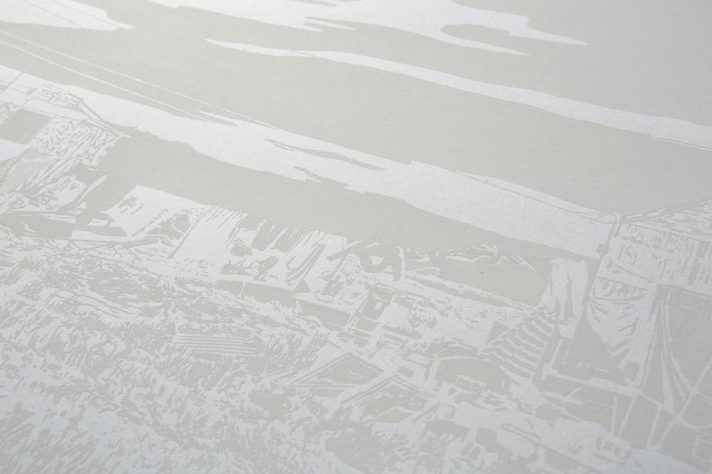 Seen and Unseen (Newtok #2) -detail