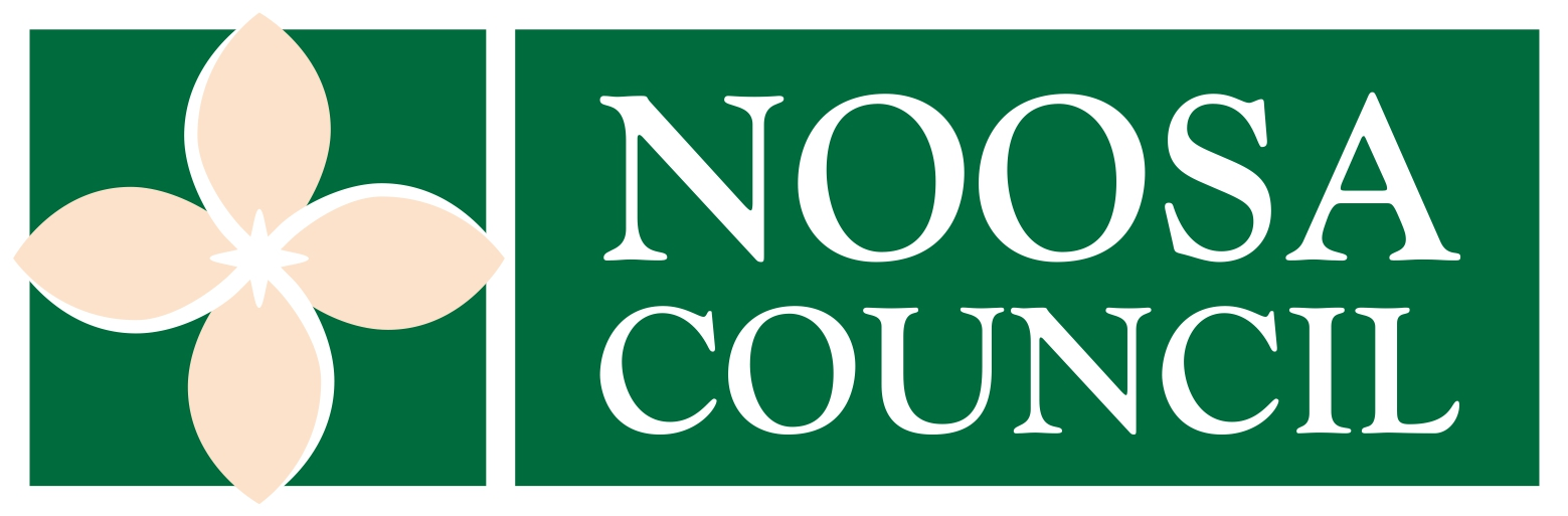 Proudly supported by Noosa Council