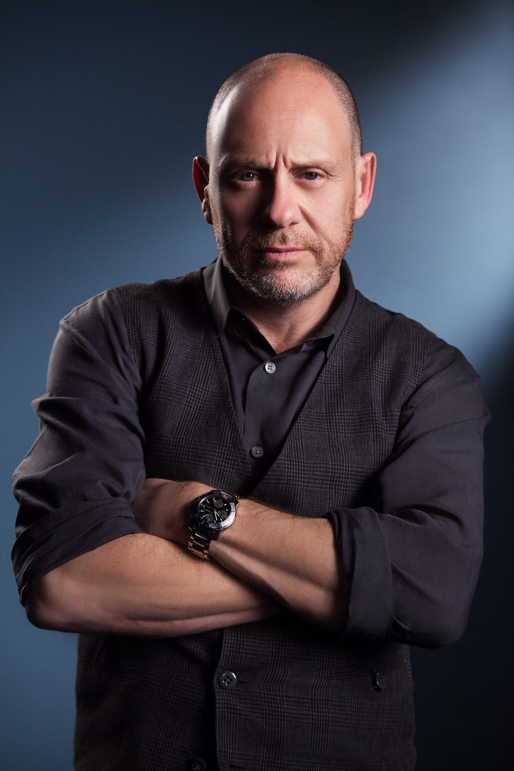 Producer/Director Daniel Sakheim
