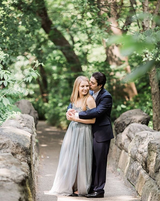 Take me back to this amazing session in Central Park... what a walk down memory lane this was...Years ago I worked at a fashion boutique on Columbus Circle, and spent many many lunch breaks in the Park❤️ . . . #centralpark #nyc #nycengagementphotographer #centralperk #centralparkengagement #couplegoals #dressedtoimpress #tampaweddingphotographer #floridaweddingphotographer #nycwedding #newyork #newyorkweddingphotographer #centralflorida #southfloridaphotographer #socalweddingphotographer #chicagoweddingphotographer #oxfordexchangetampa #nature #trees #bridge #greydress #blacksuit #nyweddingvenue #elizabethstreetgarden #littleitaly #chinatown #stpetebeach #pier60 #pier23 #manhattan