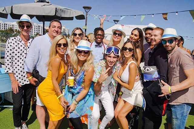 #TOGETHER with some of the most exciting #POWERpreneurs💪🏾 @togetherevents #stkildafestival❗ MAD ❤ to the fam @hellreizer for the ultimate hook up - you're a real one 🤜🏾🔥🤛🏼🙌🏾