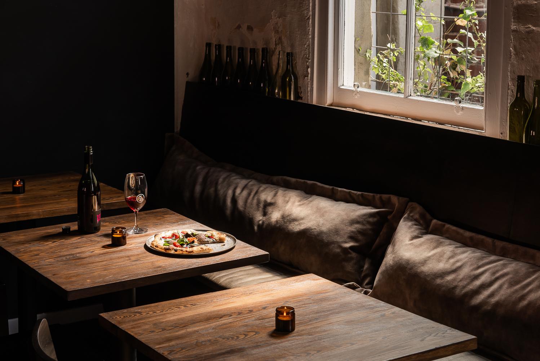 Wine Bar & Store - 13 King William StreetBayswater