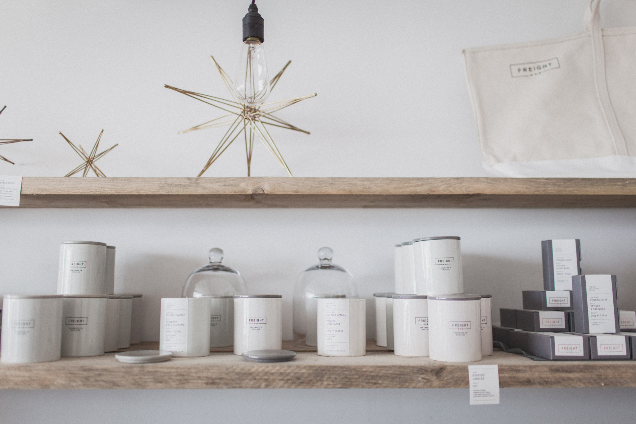 Freight HHG on the High Street in Lewes selling homewares. Retreat // Food and lifestyle blog based in Sussex. Photography by Emma Gutteridge.