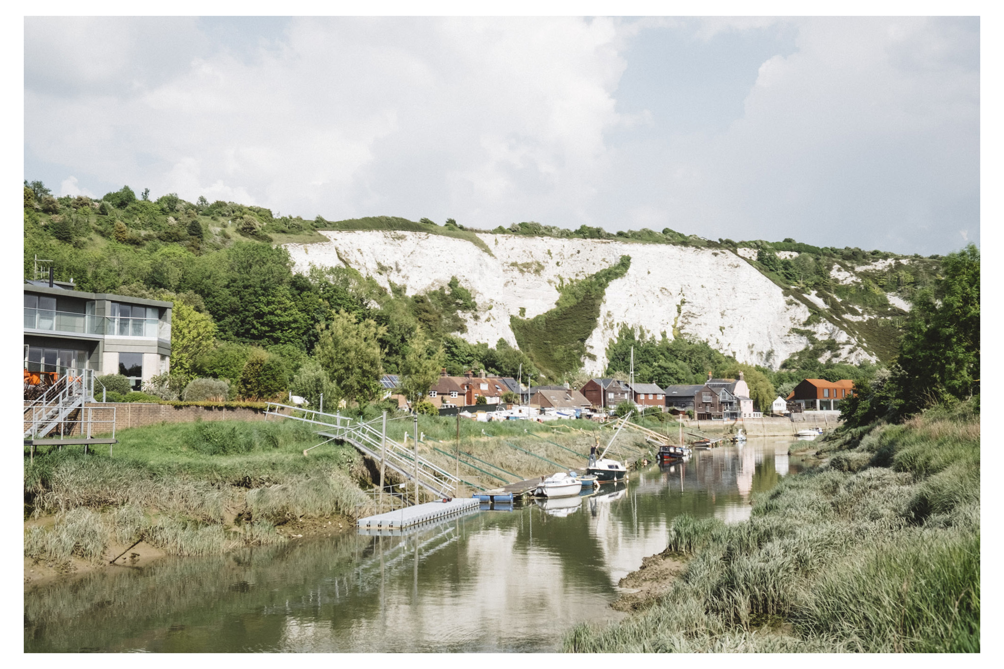 The Railway Land in Lewes is a Sussex wonder! With so much to see and a peaceful place to sit it should definitely be on your radar.