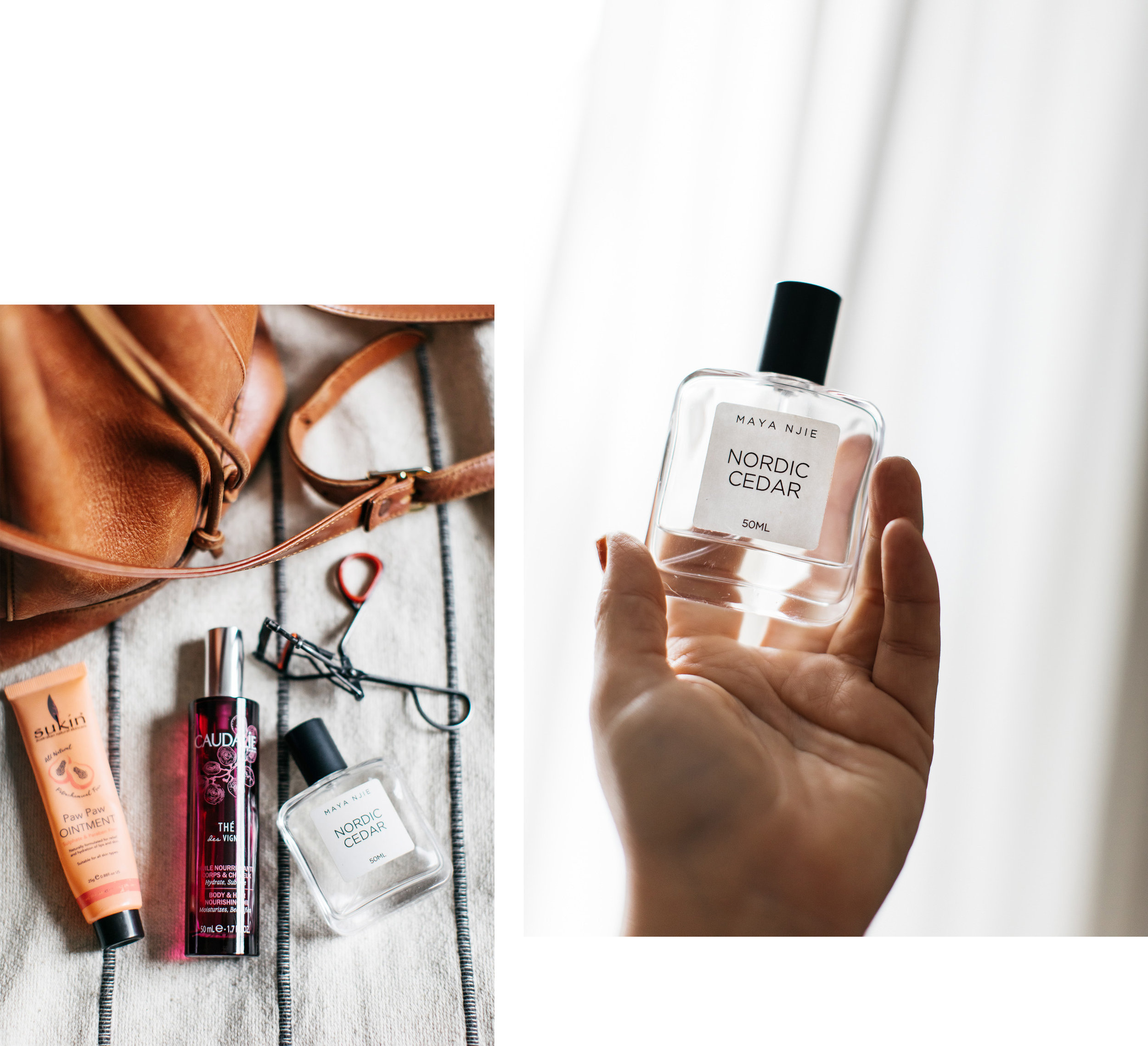4 products that give a bit of conscious indulgence when leaving the house
