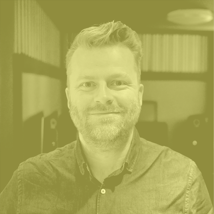 Øystein Haare er superprodusent og medier i Sølvsuper AS, som har blitt Gasellebedrift to ganger. De har kunder som Gjensidige, Jarlsberg, Pepsi Max, OneCall og MatPrat. Øystein er også engasjert i HIllsong Oslo, og multimann innen musikk, hvor han har gjort samarbeid med Willow Creek, Oslo Soul Children, Jesus Loves Electro med flere.    Øystein skal ha TED-talk om Gud og business.