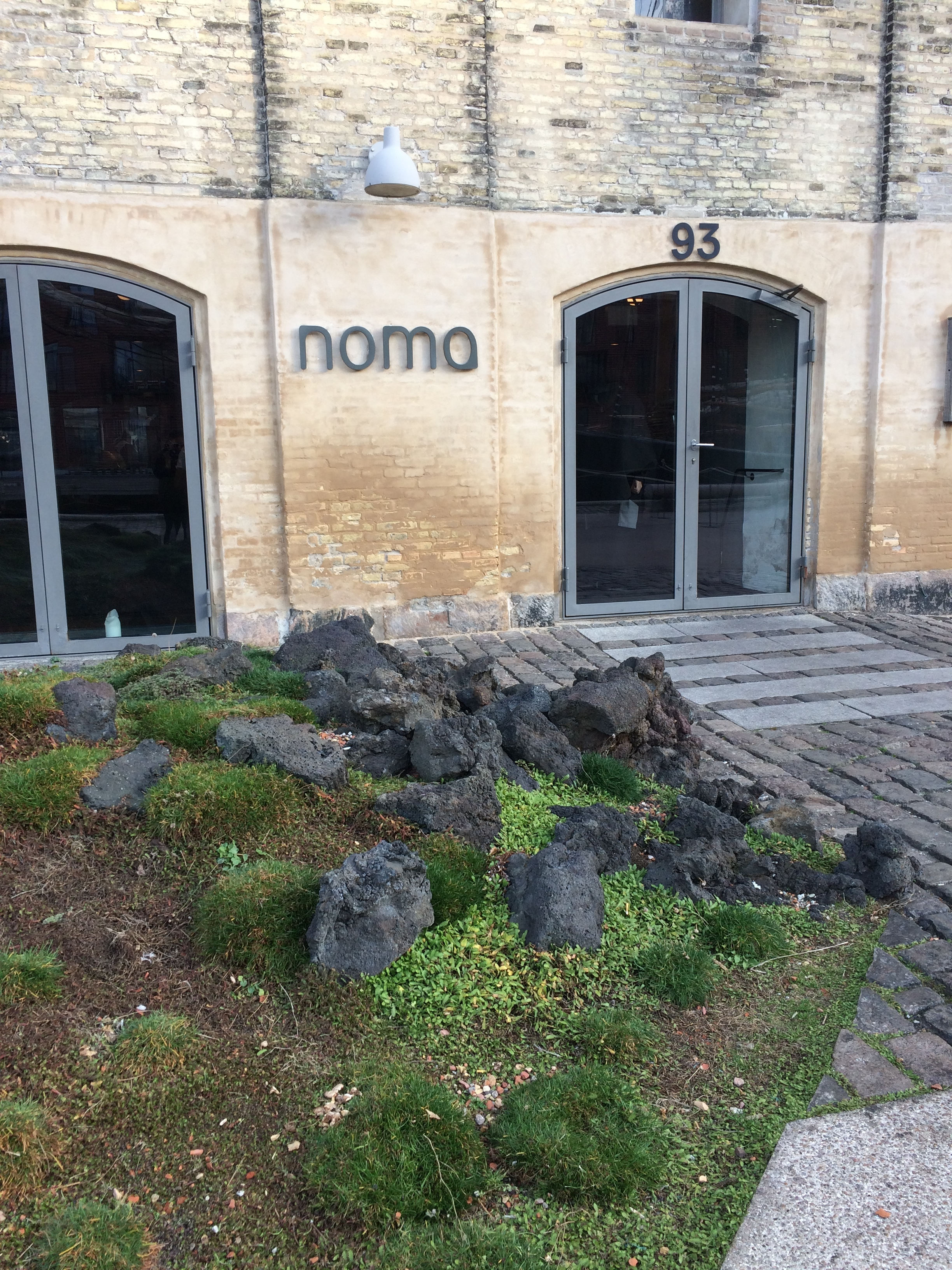 Noma in Copenhagen - My extended noma experience in Copenhagen (video included)