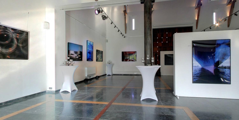 - 2016• Exposition : Galerie « Domaine de Graux »• Exposition : Confédération Construction belge