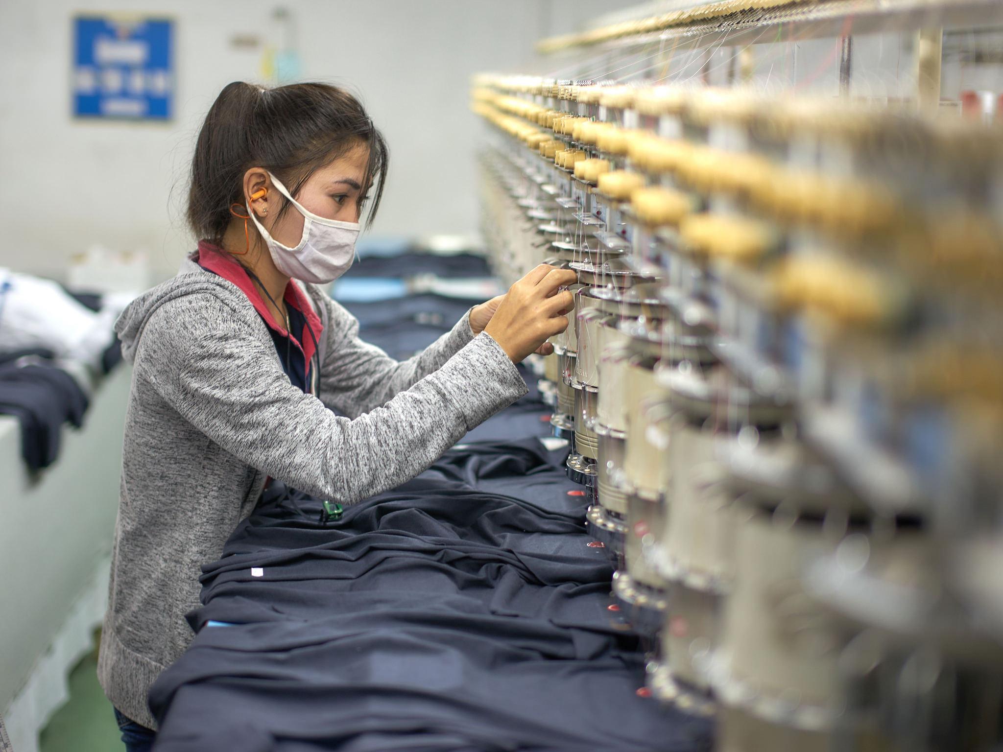 ILO in Asia and the Pacific