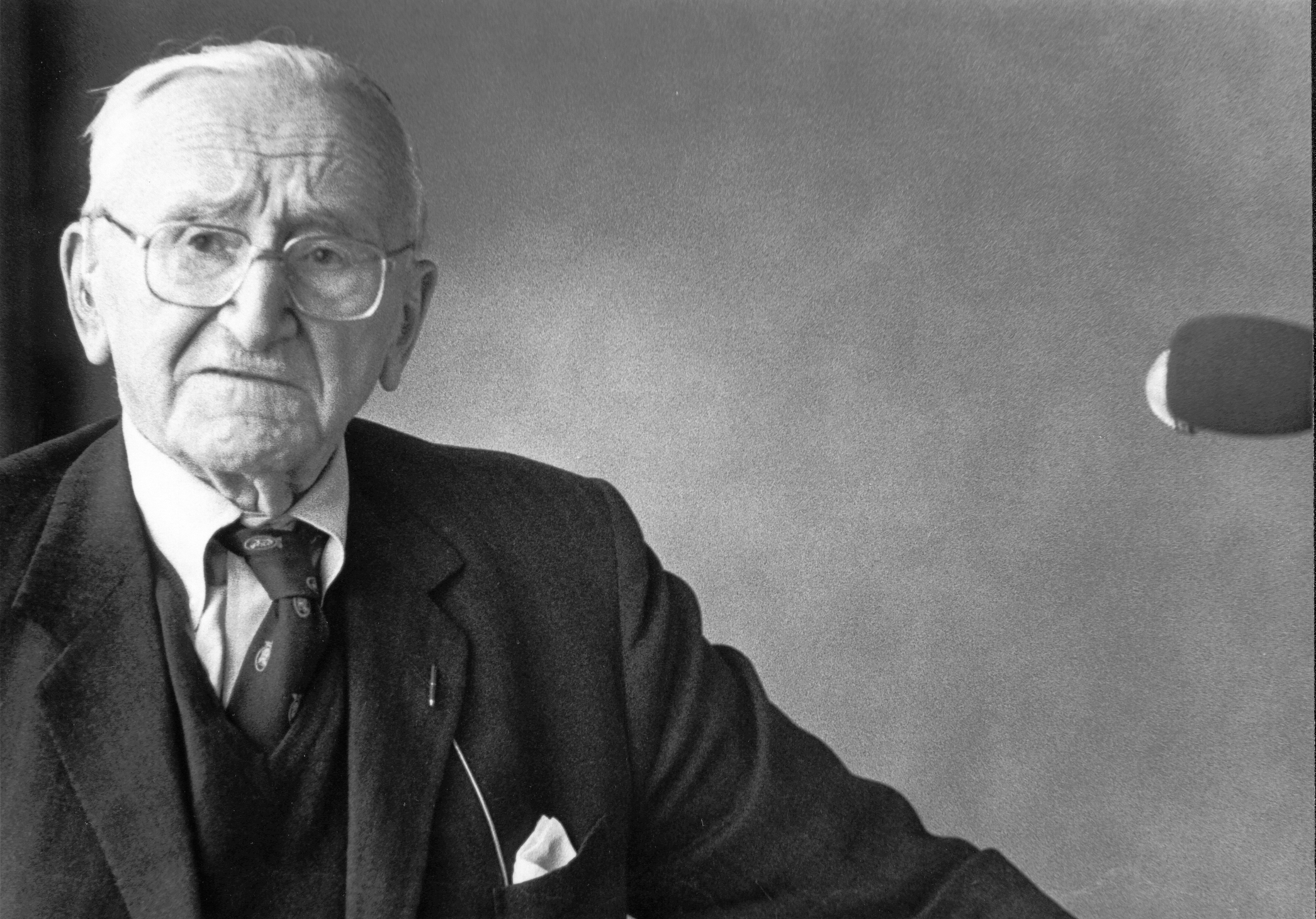 We must make the building of a free society once more an intellectual adventure, a deed of courage. - Friedrich August von Hayek, Nobel Prize in Economics (1974)
