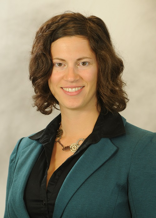 Geri Mason, Ph.D. - Associate Professor of Economics, Seattle Pacific University