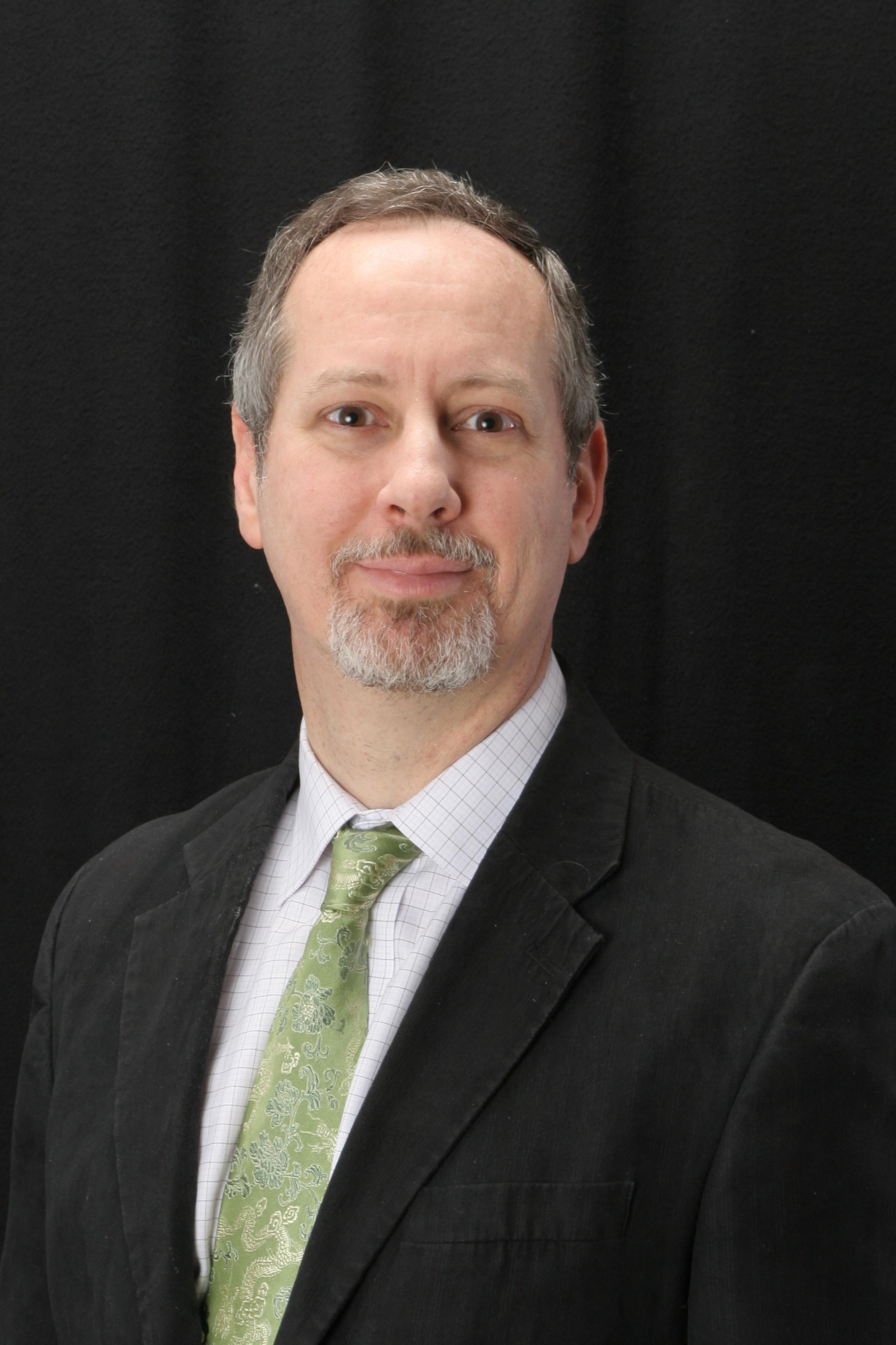 Alex Tabarrok, Ph  .  D. -Bartley J. Madden Professor of Economics, George Mason University