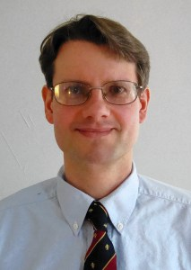 James Stacey Taylor, Ph.D. ,Associate Professor at the College of New Jersey