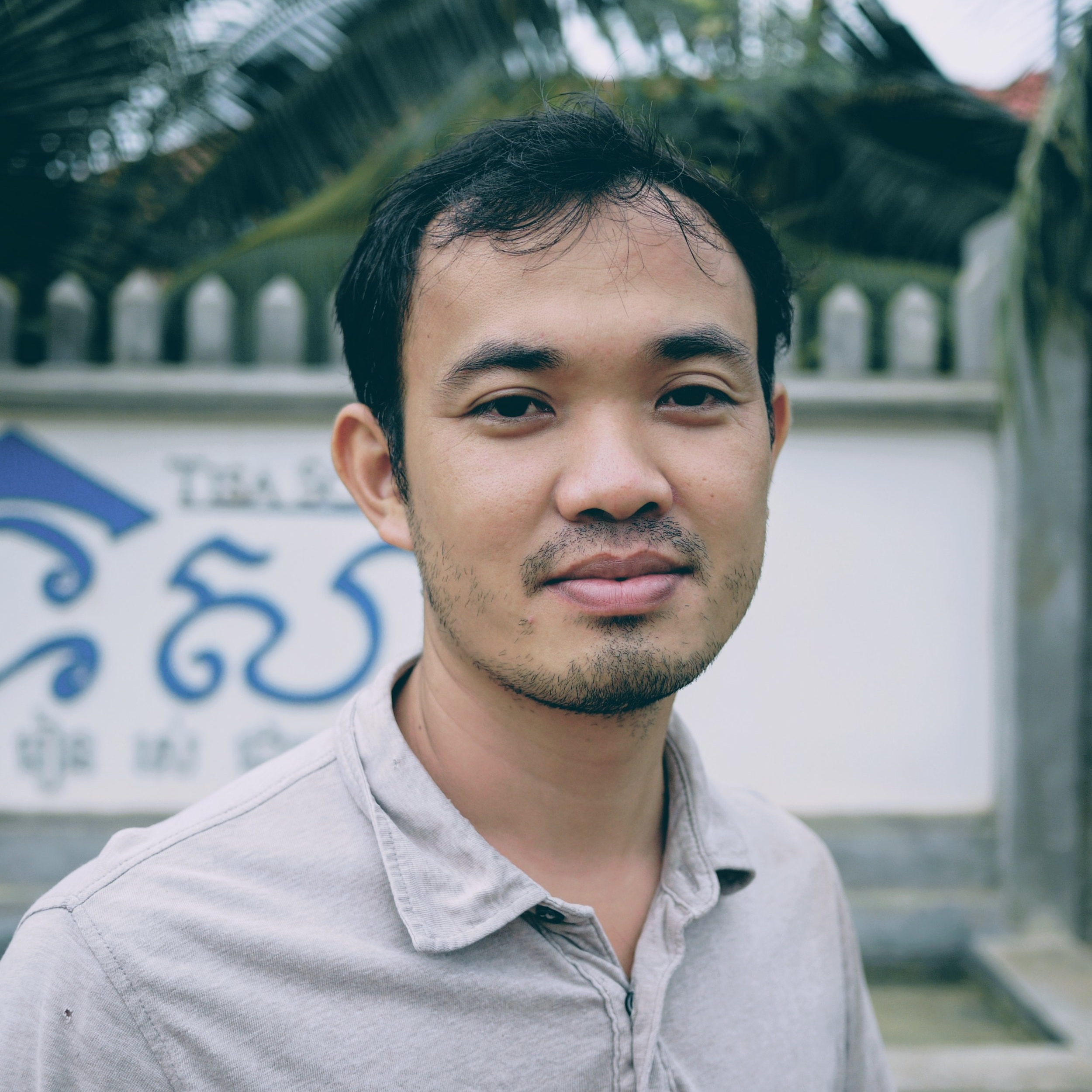 Khem Yuos Panha,  Research Fellow  Panha is a trained economist specializing in international economics and trade. He is currently serving as the Founder-Director of Tisa School in Kampot, where he aims to introduce a modern educational curriculum at an affordable price. Panha was awarded a MEXT Research Scholarship (Monbukagakushō Scholarship) by the Japanese Ministry of Education, Culture, Sports, Science and Technology. He holds an M.A. in Economics from Waseda University, Tokyo, and B.A in economics from Kobe University. Panha speaks English, Japanese and Khmer.