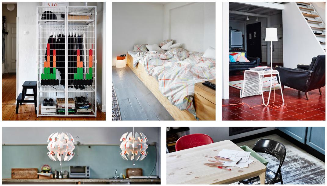 Ikea PS Collection_Interior Design_INTERIONICA