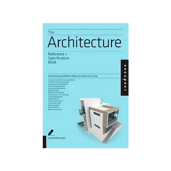 The_Architecture_Reference_Specification_Book_Rockport_INTERIONICA